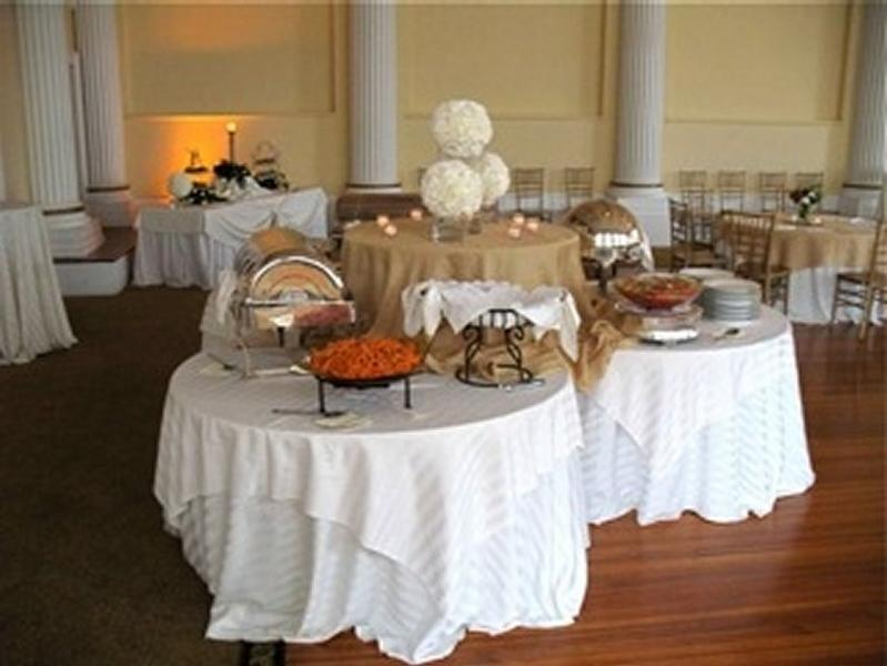 Governor's Buffet